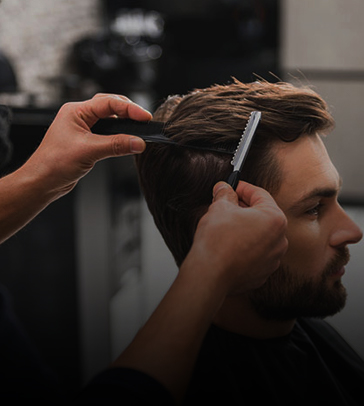 Barber Hobart